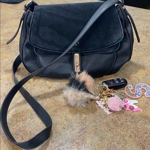 Guess authentic crossbody bag